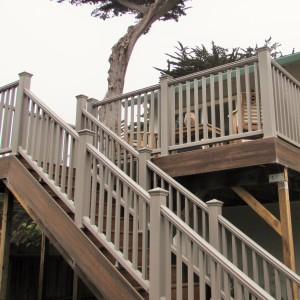 Trex Composite Decking - TrexPro Deck Builders