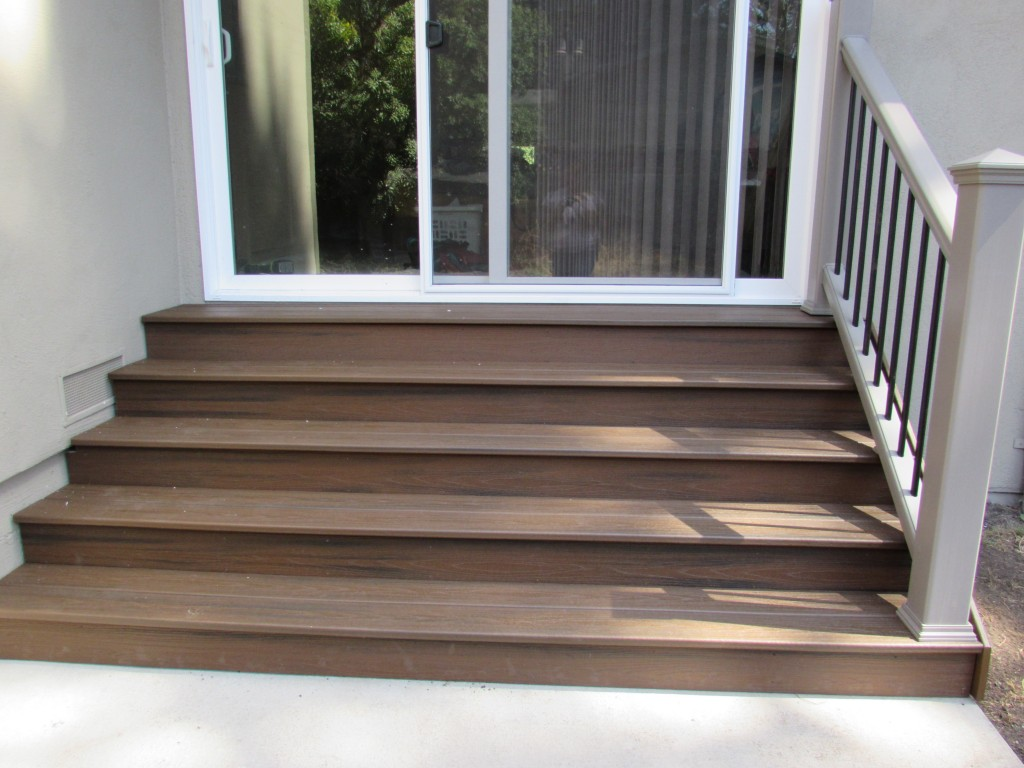 Composite decking trexpro deck builders trex composite decking trexpro deck builders baanklon Image collections