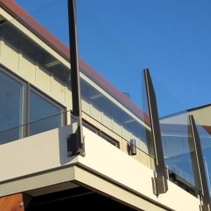 Railcraft Aluminium Railings