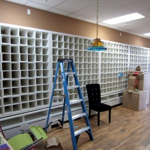 Commercial Tenant Improvements