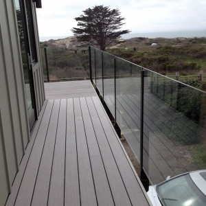 Railcraft Aluminium Railings